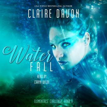 Download Water Fall by Claire Davon