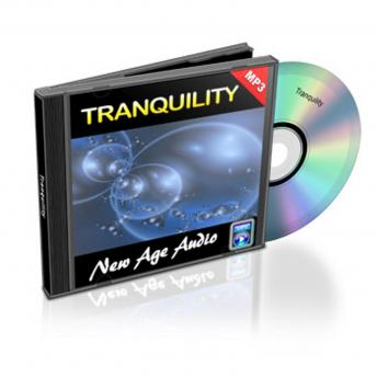 Tranquillity - Relaxation Music and Sounds: Natural Sounds Collection Volume 8