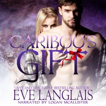 Download Caribou's Gift by Eve Langlais