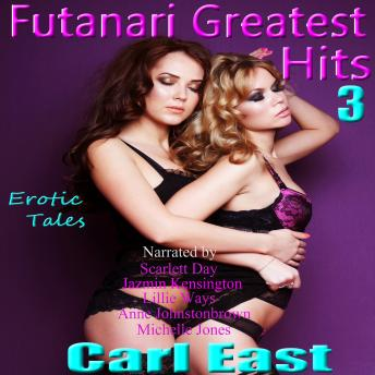 Futanari Greatest Hits 3