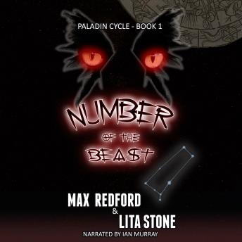 Download Number of the Beast: Paladin Cycle by Max Redford, Lita Stone