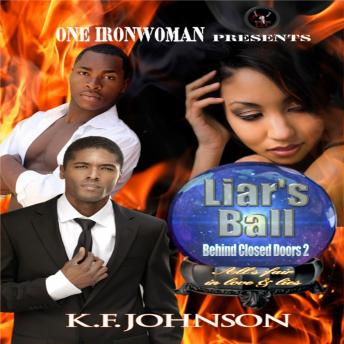 Download Liar's Ball by K.F. Johnson