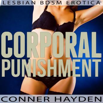Sorry, lesbian bdsm punishment interesting