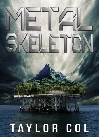 Download Metal Skeleton by Taylor Col