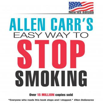 Download Allen Carr's Easy Way To Stop Smoking by Allen Carr