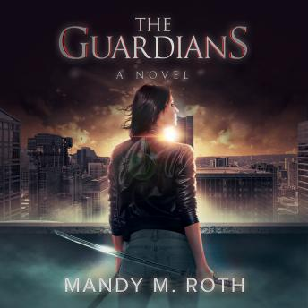 Guardians, Mandy M. Roth