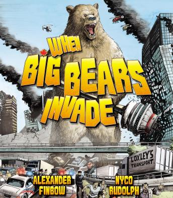 Download When Big Bears Invade by Alexander Finbow