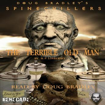 The Terrible Old Man