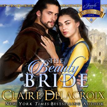 The Beauty Bride: A Medieval Scottish Romance