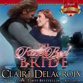 The Rose Red Bride: A Medieval Scottish Romance