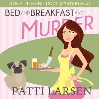 Bed and Breakfast and Murder sample.