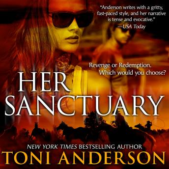 Download Her Sanctuary by Toni Anderson