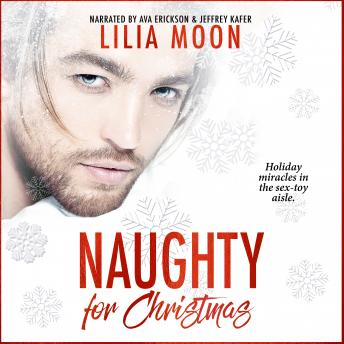 Download Naughty for Christmas by Lilia Moon