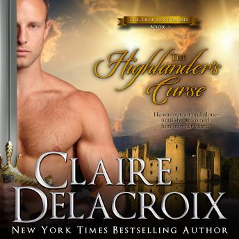 The Highlander's Curse: A Medieval Scottish Romance