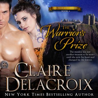 Download Warrior's Prize: A Medieval Scottish Romance by Claire Delacroix