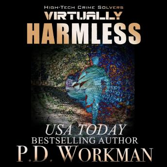 Download Virtually Harmless by P.D. Workman