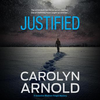 Justified, Carolyn Arnold