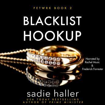 Blacklist Hookup