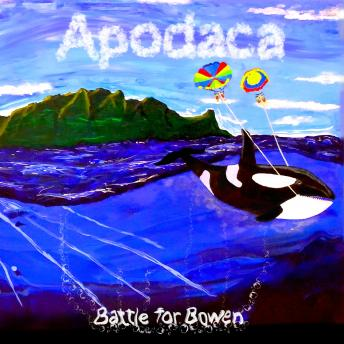 Apodaca: Battle for Bowen, Cam , Rodger Beals