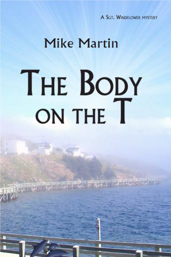 The Body on the T, Mike Martin