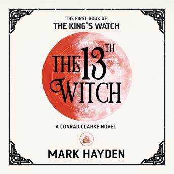 Download 13th Witch by Mark Hayden
