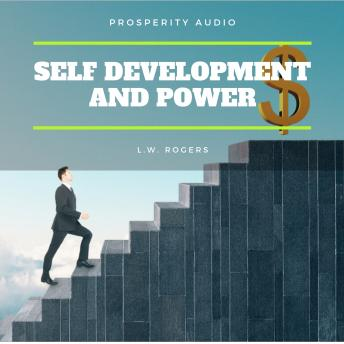 Self Development And Power