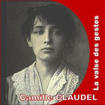 Camille Claudel, Audio book by Denis Morin