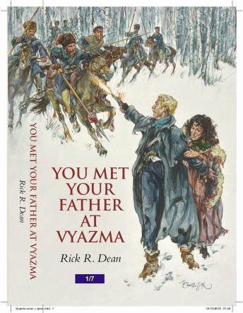 You Met Your Father at Vyazma 1, Neil Hewitt