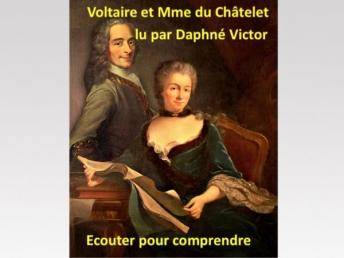 Download Voltaire et Mme du Chatelet by André Belessort
