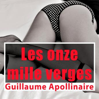 Download 11 000 verges by Apollinaire