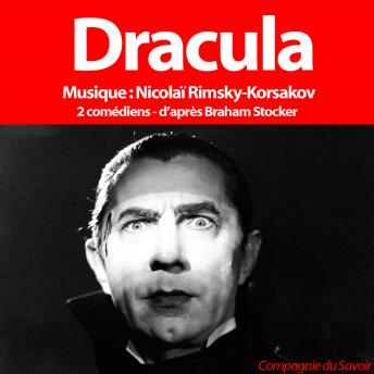 Dracula, Bram Stocker