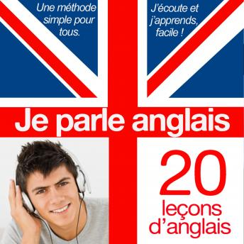 Je parle anglais (initiation), Professeur David Hicks