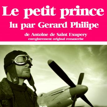 Le petit prince sample.