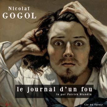 Journal d'un fou, Nikolai Gogol