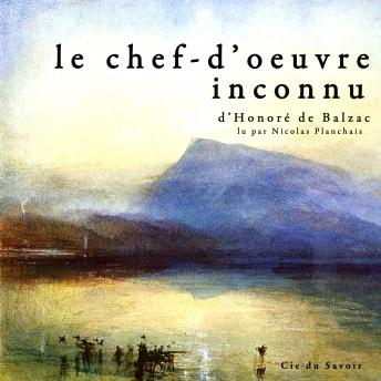 Le chef d'oeuvre inconnu
