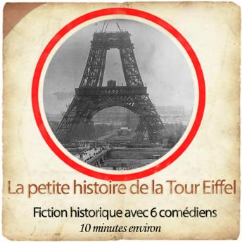 La tour de Monsieur Eiffel, John Mac
