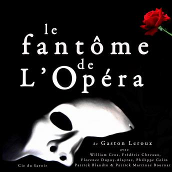 Download Le fantôme de l'Opéra by Gaston LeRoux