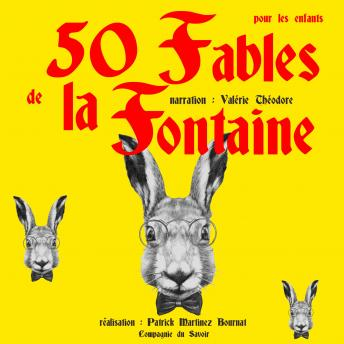 Download 50 fables pour les enfants by Jean De La Fontaine