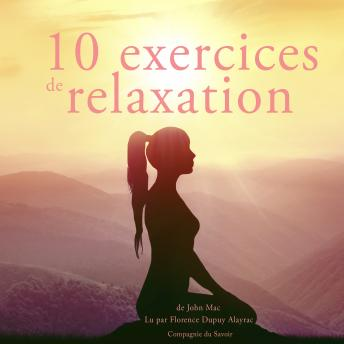 Download 10 exercices de relaxation by John Mac