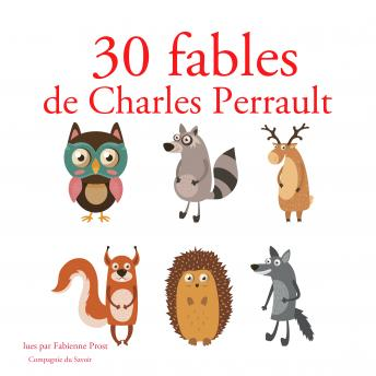 Download 30 fables de Charles Perrault by Charles Perrault