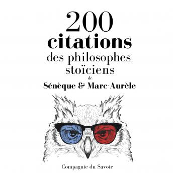200 citations des philosophes stoïciens sample.