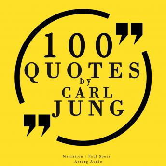 Download 100 quotes by Carl Jung by Carl Jung