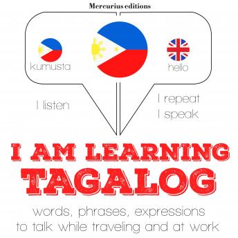 Download I am learning Tagalog: 'Listen, Repeat, Speak' language learning course by Jm Gardner