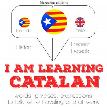 I am learning Catalan