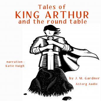 8 Tales of King Arthur
