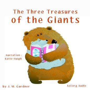 The Three Treasures of the Giants