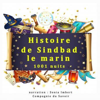 Histoire de Sindbad le Marin: Les plus beaux contes pour enfants
