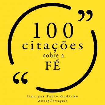 100 citações sobre o destino: Recolha as 100 citações de