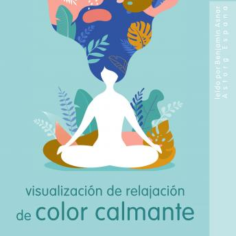 Visualización de Relajación de Color Calmante: Lo esencial de la relajación