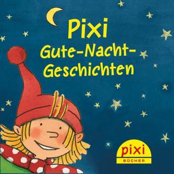 Bezaubernder Kasimir (Pixi Gute Nacht Geschichte 23)